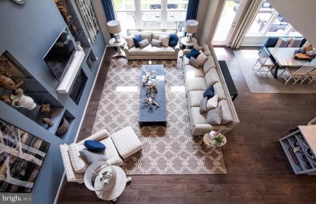 2426 Vineyard Springs Way #362, ELLICOTT CITY, MD 21043 (#MDHW269638) :: Keller Williams Pat Hiban Real Estate Group