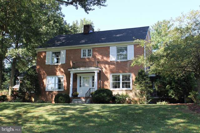 18821 Crofton Road, HAGERSTOWN, MD 21742 (#MDWA167494) :: Viva the Life Properties