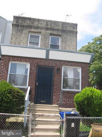 2634 S Robinson Street, PHILADELPHIA, PA 19142 (#PAPH828998) :: Keller Williams Realty - Matt Fetick Team