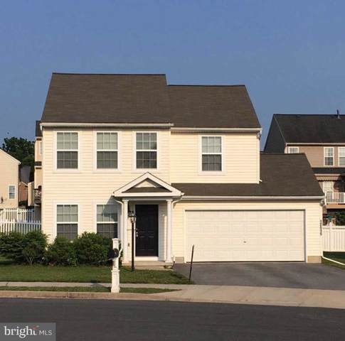 12515 Olivine Court, HAGERSTOWN, MD 21740 (#MDWA167496) :: Eng Garcia Grant & Co.