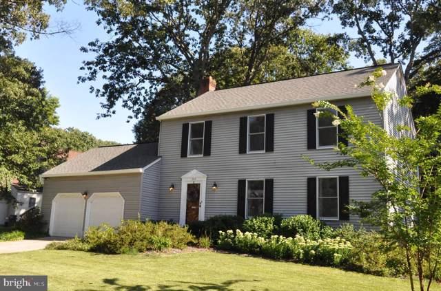 397 Severn Crest Drive, MILLERSVILLE, MD 21108 (#MDAA411784) :: Keller Williams Flagship of Maryland