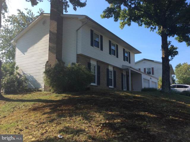 7935 Stonehearth Road, SEVERN, MD 21144 (#MDAA411790) :: ExecuHome Realty
