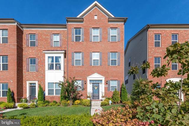 4380 Shamrock Drive, MONROVIA, MD 21770 (#MDFR252676) :: Charis Realty Group