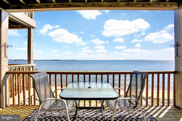 2203 E Chesapeake Harbour Drive, ANNAPOLIS, MD 21403 (#MDAA411794) :: Keller Williams Pat Hiban Real Estate Group