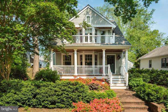 824 Chester Avenue, ANNAPOLIS, MD 21403 (#MDAA411796) :: Blue Key Real Estate Sales Team