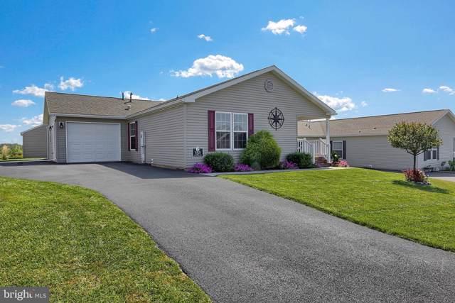 151 Glenridge Drive, CARLISLE, PA 17015 (#PACB117158) :: Keller Williams of Central PA East