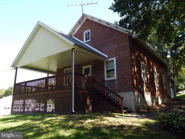 341 Lenape Road, BECHTELSVILLE, PA 19505 (#PABK347182) :: Pearson Smith Realty