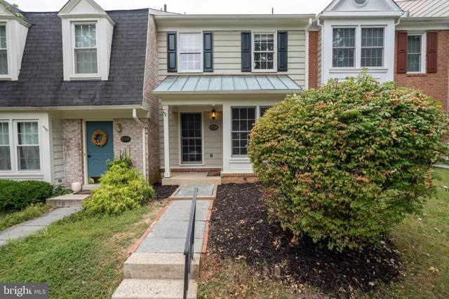 8533 Fountain Valley Drive, MONTGOMERY VILLAGE, MD 20886 (#MDMC676598) :: The Piano Home Group