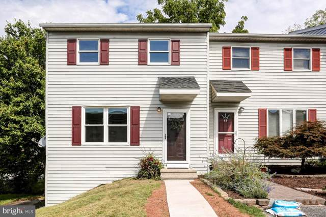 42 Persian Lilac Drive, ETTERS, PA 17319 (#PAYK124192) :: LoCoMusings