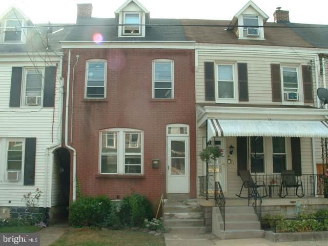 654 Hebrank Street, LANCASTER, PA 17603 (#PALA139314) :: The John Kriza Team