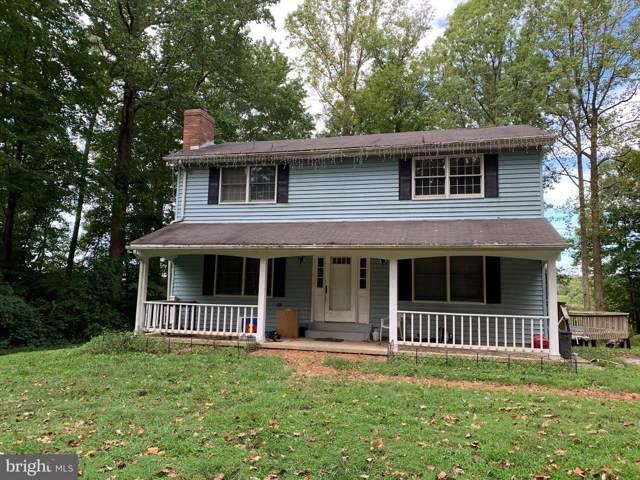 955 Rock Hills Court, SAINT LEONARD, MD 20685 (#MDCA172002) :: Keller Williams Pat Hiban Real Estate Group