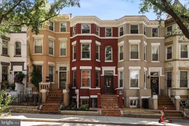 12 Rhode Island Avenue NW, WASHINGTON, DC 20001 (#DCDC440322) :: Crossman & Co. Real Estate
