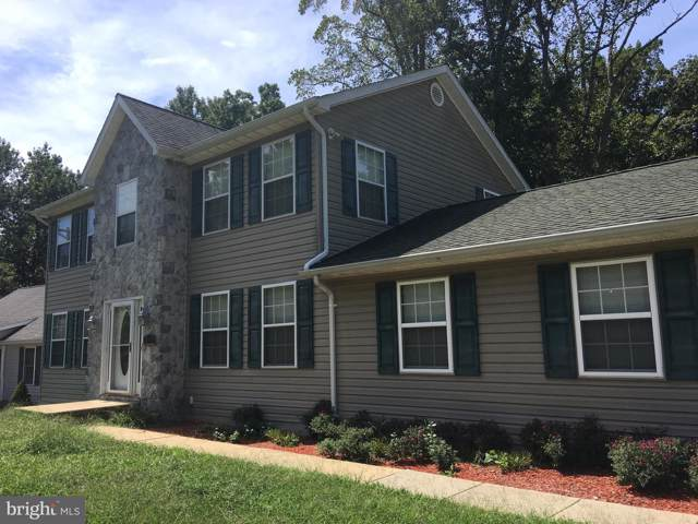 1091 San Angelo Drive, LUSBY, MD 20657 (#MDCA172004) :: RE/MAX Plus