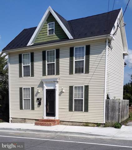 93 Liberty Street, WESTMINSTER, MD 21157 (#MDCR191450) :: Homes to Heart Group