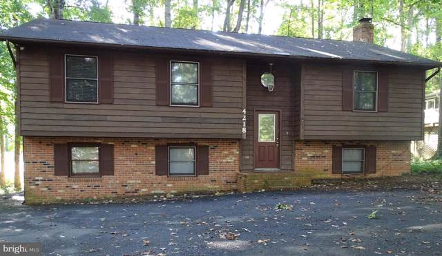 4218 Lakeview Parkway, LOCUST GROVE, VA 22508 (#VAOR134920) :: Homes to Heart Group
