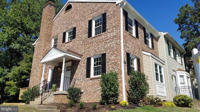 7940 Wentworth Place, SPRINGFIELD, VA 22152 (#VAFX1086826) :: The Putnam Group