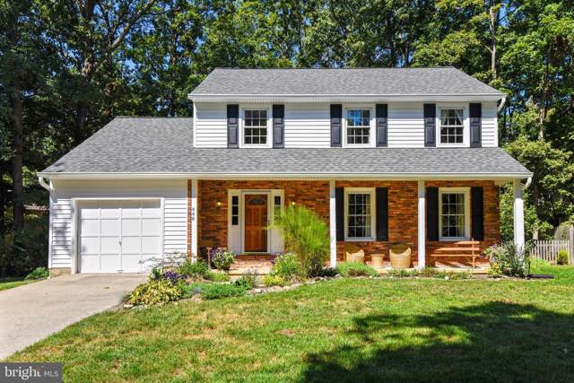 448 Croxton Court, SEVERNA PARK, MD 21146 (#MDAA411810) :: Keller Williams Pat Hiban Real Estate Group