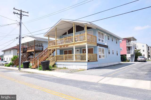 8 78TH Street, OCEAN CITY, MD 21842 (#MDWO108800) :: Atlantic Shores Realty