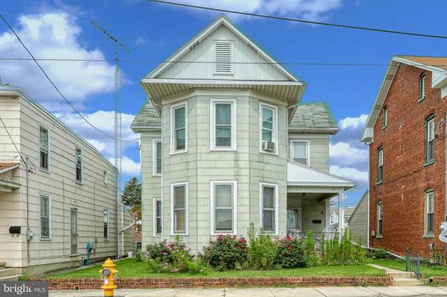 347 Main Street, MCSHERRYSTOWN, PA 17344 (#PAAD108502) :: Younger Realty Group