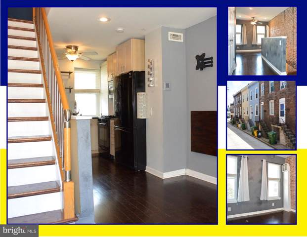 1602 Olive Street, BALTIMORE, MD 21230 (#MDBA482326) :: Keller Williams Pat Hiban Real Estate Group