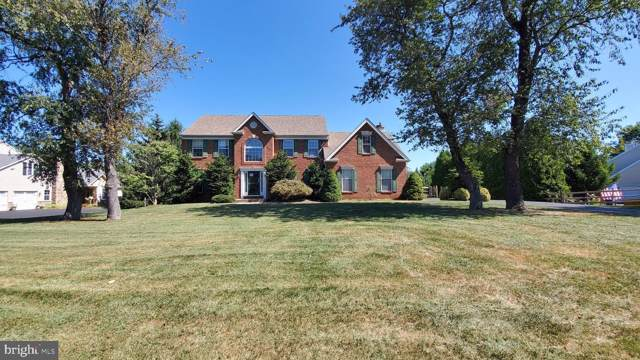 325 Nicholas Lane, COLLEGEVILLE, PA 19426 (#PAMC623346) :: Linda Dale Real Estate Experts