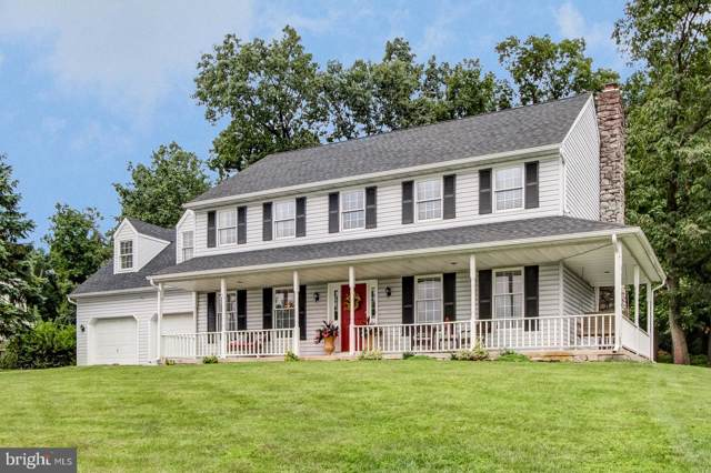 2027 Parkview Drive, RED LION, PA 17356 (#PAYK124208) :: Keller Williams of Central PA East
