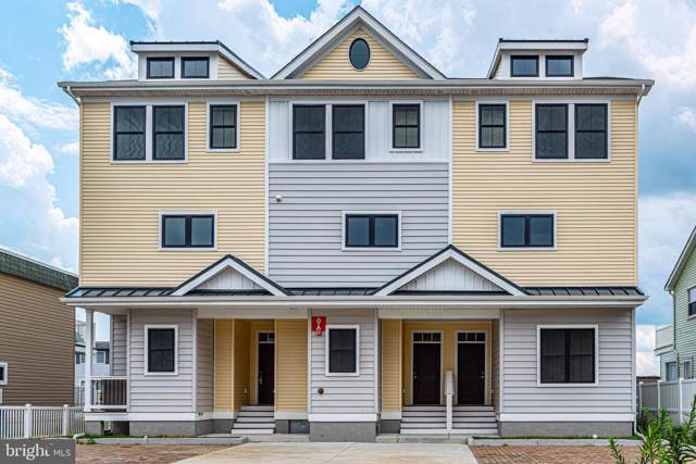 725 Bradley Road C, OCEAN CITY, MD 21842 (#MDWO108810) :: The Windrow Group