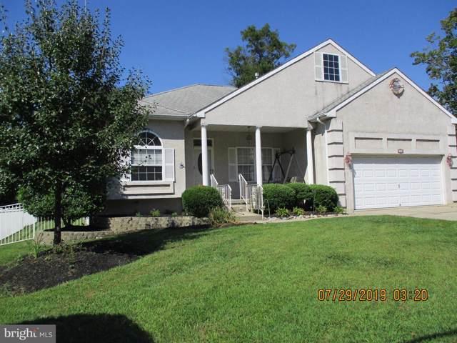 207 High Street, GLASSBORO, NJ 08028 (#NJGL247094) :: Colgan Real Estate