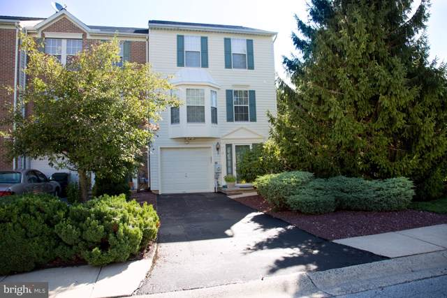 11 Wisteria Drive, NEWARK, DE 19702 (#DENC486018) :: RE/MAX Coast and Country
