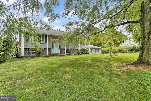 97 Orchard Road, NEW PARK, PA 17352 (#PAYK124212) :: The Joy Daniels Real Estate Group