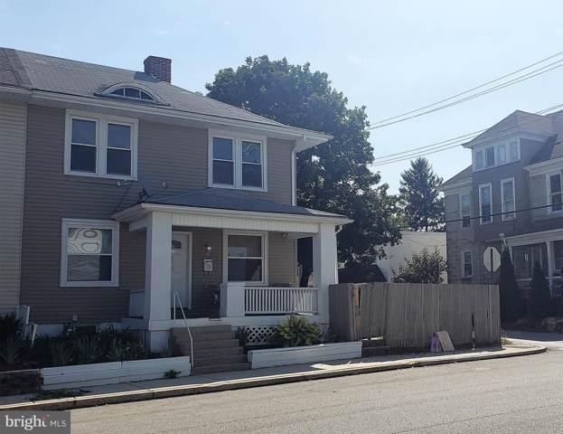 19 S Adams Street, YORK, PA 17404 (#PAYK124216) :: The Jim Powers Team