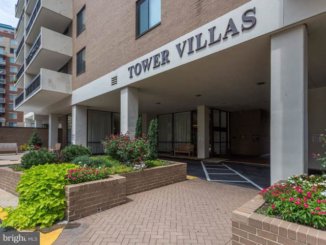 3800 Fairfax Drive #704, ARLINGTON, VA 22203 (#VAAR154138) :: City Smart Living