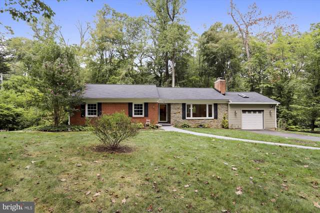 1 Vaughn Avenue, BEL AIR, MD 21014 (#MDHR238176) :: Kathy Stone Team of Keller Williams Legacy