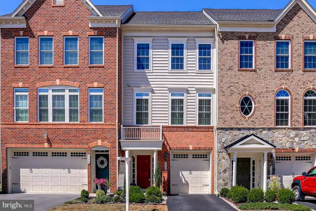 530 Deep Creek View, ANNAPOLIS, MD 21409 (#MDAA411830) :: The Licata Group/Keller Williams Realty