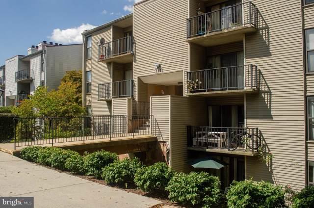 112 Duvall Lane #88, GAITHERSBURG, MD 20877 (#MDMC676652) :: Revol Real Estate