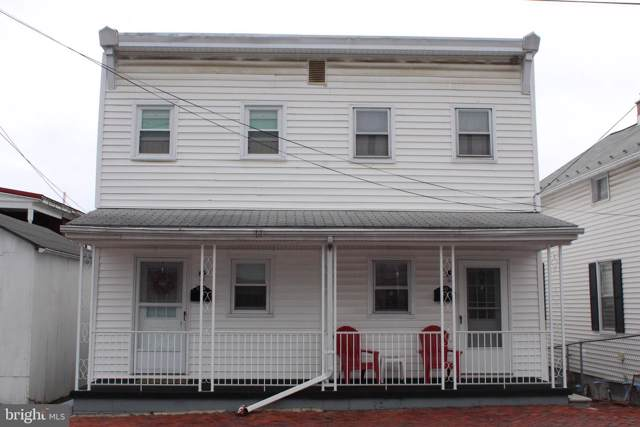 131 Springdale Street, CUMBERLAND, MD 21502 (#MDAL132610) :: Advance Realty Bel Air, Inc