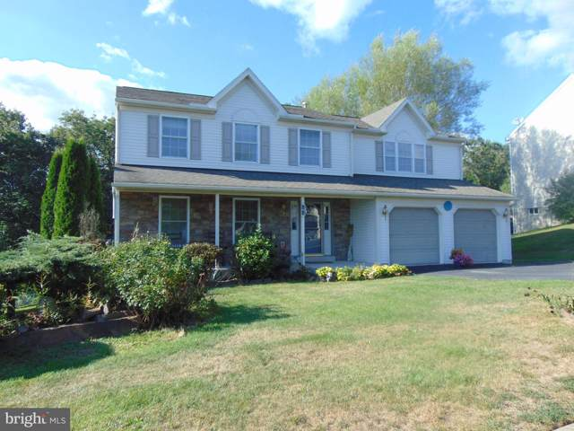 81 Kelsey Drive, SCHUYLKILL HAVEN, PA 17972 (#PASK127586) :: Ramus Realty Group