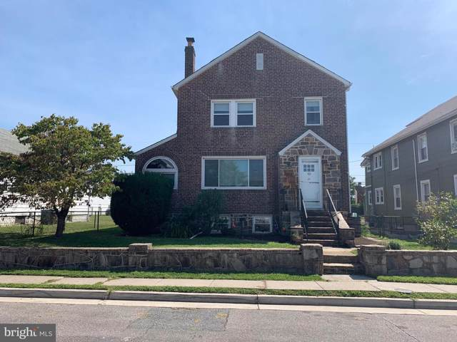 211 Patapsco Avenue, BALTIMORE, MD 21222 (#MDBC470572) :: The Licata Group/Keller Williams Realty