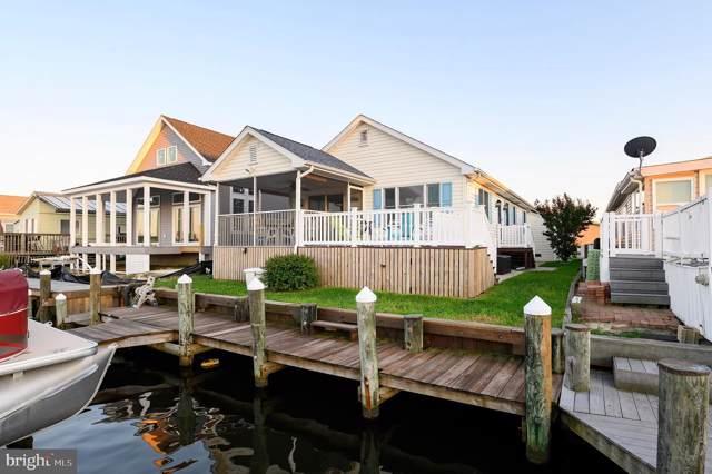 216 Beachcomber Lane, OCEAN CITY, MD 21842 (#MDWO108818) :: Barrows and Associates