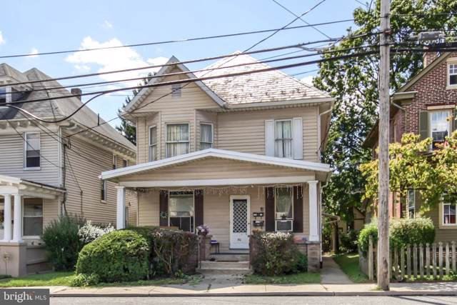 904 Bridge Street, NEW CUMBERLAND, PA 17070 (#PACB117174) :: Keller Williams of Central PA East
