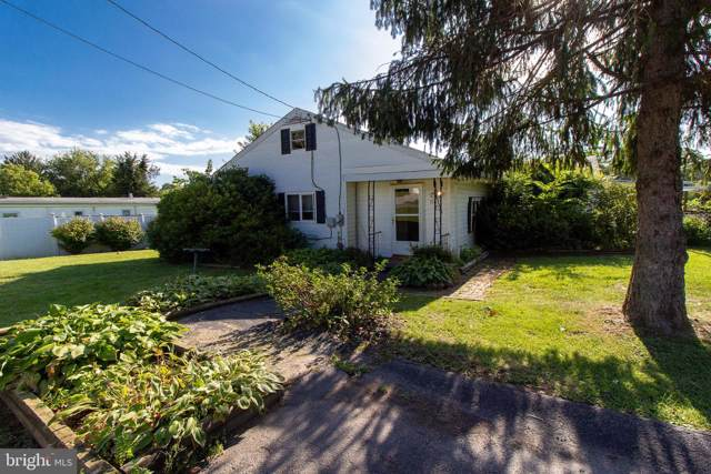 1767 Hilton Avenue, DOVER, PA 17315 (#PAYK124218) :: Liz Hamberger Real Estate Team of KW Keystone Realty