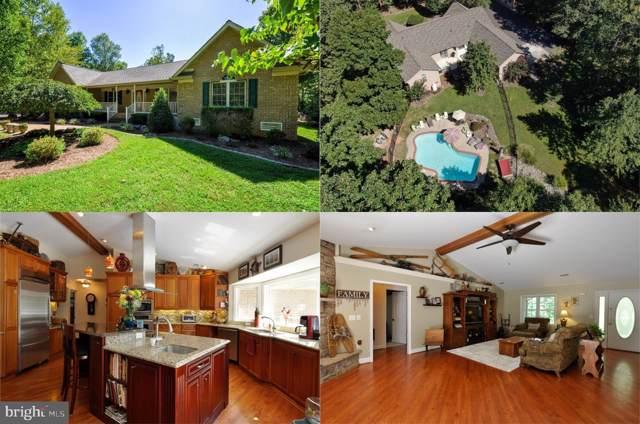 26356 Stonesiffer Lane, UNIONVILLE, VA 22567 (#VAOR134926) :: The MD Home Team