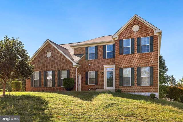 7001 Saddlebow Court, CLINTON, MD 20735 (#MDPG541906) :: The Licata Group/Keller Williams Realty