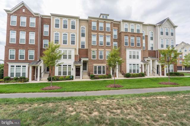 43526 Stonecliff Terrace, CHANTILLY, VA 20152 (#VALO393736) :: The Licata Group/Keller Williams Realty