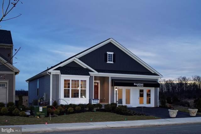 110 Coronation Drive, STEPHENSON, VA 22656 (#VAFV152832) :: Pearson Smith Realty