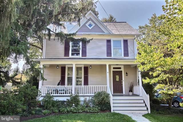 11 Brookes Avenue, GAITHERSBURG, MD 20877 (#MDMC676676) :: The Licata Group/Keller Williams Realty