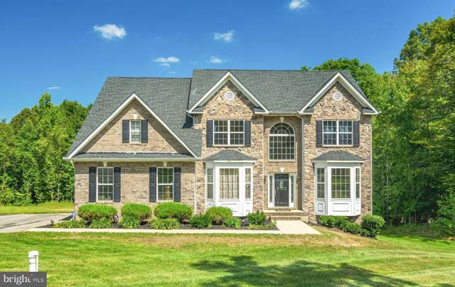 3408 Golden Creek Court, BRANDYWINE, MD 20613 (#MDCH206278) :: Jacobs & Co. Real Estate
