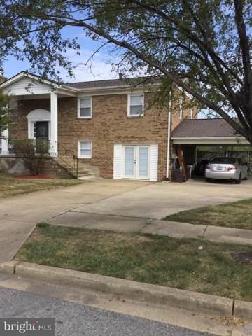2100 Scott Key Drive, DISTRICT HEIGHTS, MD 20747 (#MDPG541946) :: Keller Williams Pat Hiban Real Estate Group