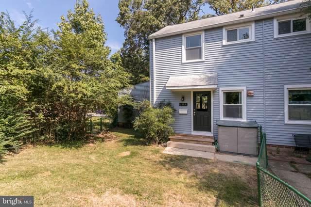 48-A Ridge Road, GREENBELT, MD 20770 (#MDPG541950) :: Keller Williams Pat Hiban Real Estate Group