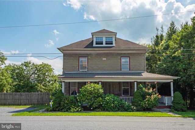 112-114 Heisey Avenue, ELIZABETHTOWN, PA 17022 (#PALA139342) :: Liz Hamberger Real Estate Team of KW Keystone Realty